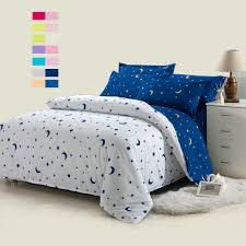 Camera Da Letto Blue Moon : Popular moon comforter buy cheap lots from china