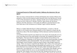 an essay on prejudice and the influence of the media   marbury v  an essay on prejudice and the influence of the media