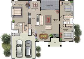 House Designs Plans Plans For Houses Design On A Hill Images House     n home design   house plan sqft home appliance