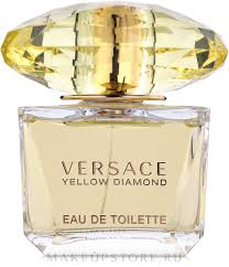 Versace Yellow Diamond - Туалетная вода (тестер с ... - MAKEUP