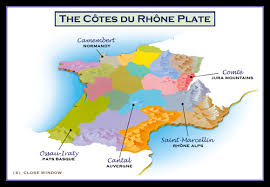 Image result for cotes du rhone