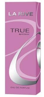 Купить <b>Парфюмерная вода</b> La Rive <b>True</b> by <b>Woman</b>, 90 мл по ...