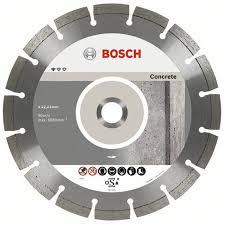 Купить <b>алмазный диск Bosch Standard</b> for Concrete 115-22,23 ...