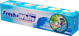 Купить <b>Отбеливающая зубная паста</b>, <b>супер</b> прохладная мята ...