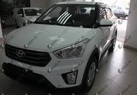 «<b>Дефлекторы боковых окон</b> Hyundai Creta (2016+) ...