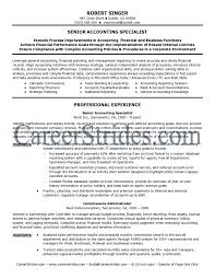 senior accounting professional resume example accounting job professional resume in accounting accounting cpa resume sample accounting job resume summary professional accounting resume format