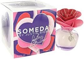 Justin Bieber Someday Perfume - Amazon.com