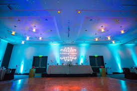 rent uplighting with free shipping nationwide for weddings and events rent uplighting beautiful color table uplighting