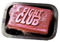 The Rules of <b>Fight Club</b>.