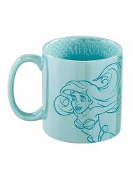 <b>Кружка</b> керамическая <b>Funko Little Mermaid</b>: Pearl Anniversary: Mug ...