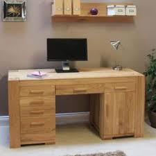 atlas oak desk atlas oak hidden home