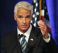 FL Governor Charlie Crist to announce sweeping endorsement of LGBT rights - charlie-crist