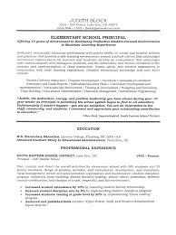 Breakupus Unique School Administrator Principals Resume Sample Page With Great Administrator Principals Resume Sample Page With Break Up