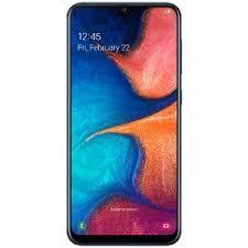 <b>Samsung Galaxy A20</b> 32GB Blue | Officeworks