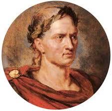 Cayo Julio César, poseedor de un carisma especial como militar y político, estableció las bases del Imperio Romano, aunque fracasó más tarde en la ... - julio-cesar