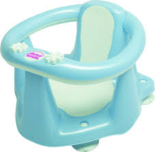 <b>Сиденье в ванну OK</b> Baby Flipper Evolution, голубой купить по ...