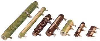 Image result for DANOTHERM RESISTORS