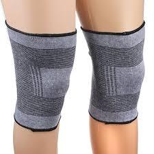 Каталог <b>Комплект</b> суппортов, 2 шт на колено, 58% нейлон, 35 ...
