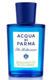 <b>Acqua di Parma</b> '<b>Blu</b> Mediterraneo' Bergamotto di Calabria Eau de ...