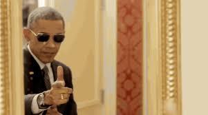 Image result for obama selfie destruction pics