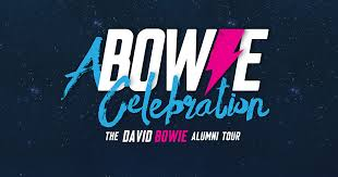 A Bowie Celebration - The <b>David Bowie</b> Alumni Tour