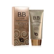 <b>Улиточный BB крем</b> для лица Crome Snail BB cream купить по ...