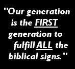 Image result for end time bible  message  art animated
