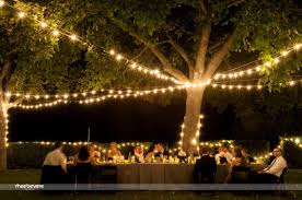 graceful outdoor party lights design ideas novelty patio parties light outdoors people wine champagne decoration backyard party lighting ideas