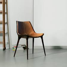modloft langham dining chair in leather cdsmkllnn official store
