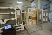 Оборудование для строительных и дорожных лабораторий