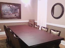 Table Pads For Dining Room Tables Best Dining Table Pads For Perfect Protection Dining Custom