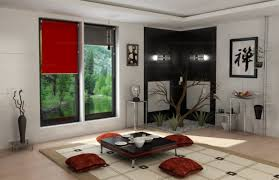 ideas chinese living room decor