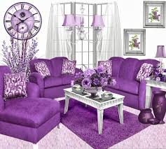 Purple Living Room Set Purple Living Room Set Living Room Design Ideas Thewolfproject