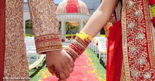 Resultado de imagem para indian wedding
