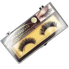 <b>1 Pair</b> Mink Long Natural <b>3D Eyelash</b> Extensions – Brandscovery