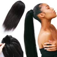 Wholesale <b>Brazilian</b> Remy Ponytail for Resale - Group Buy Cheap ...