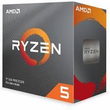 Купить <b>процессор AMD Ryzen</b> X6 <b>R5</b>-3600, AM4 в интернет ...