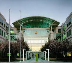 cupertino ca apple photo of 1 infinite loop apple cupertino office