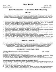 click here to download this senior it operations manager resume template http it manager resume example