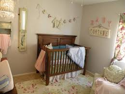 vintage eclectic girls baby room ideas with wooden bed furniture in small stylish interior decoration inspiration baby furniture small spaces bedroom furniture