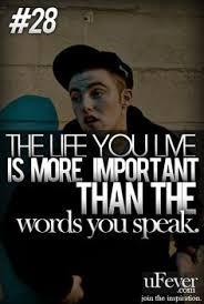 Mac Miller Quotes on Pinterest | Mac Miller Tattoos, Kid Cudi ... via Relatably.com