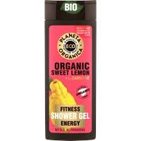 <b>Гель для душа PLANETA</b> ORGANICA Organic sweet lemon ...