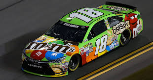Kyle Busch | Official Website of NASCAR Driver Kyle Busch