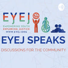 The EYEJ Speaks Podcast
