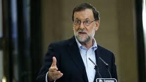 Resultado de imagen de Rajoy 30-12-16