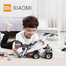 XIAOMI Youpin <b>Rc Car 2.4G radio</b> precision remote control sports ...