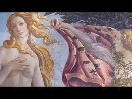 <b>A</b> celebration <b>of</b> beauty and love: Botticelli's Birth <b>of</b> Venus (video ...