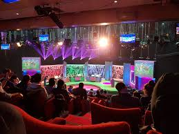The Big Fat Quiz of the Year - Wikipedia