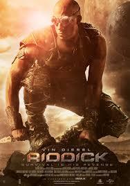 Riddick 3 - Dublado
