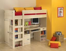 home office affordable accessories loft beds boys bunk desks bed gami yellow wall coo teenage girls kids awesome modern kids desks 2 unique kids